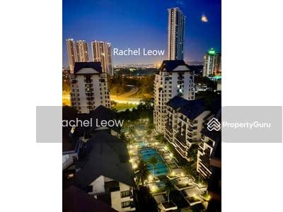 For Sale - Riana Green Condominium