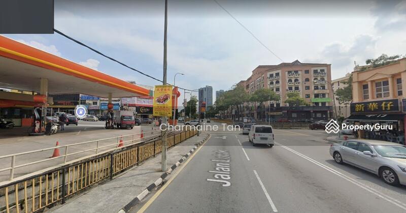 Taman Cheras Taman Yulek Taman Rakyat #165986955