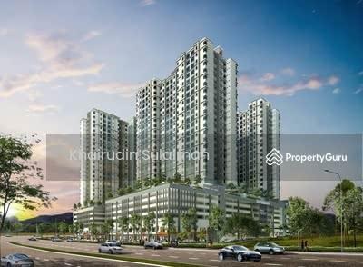 For Sale - Residensi Bandar Bukit Mahkota