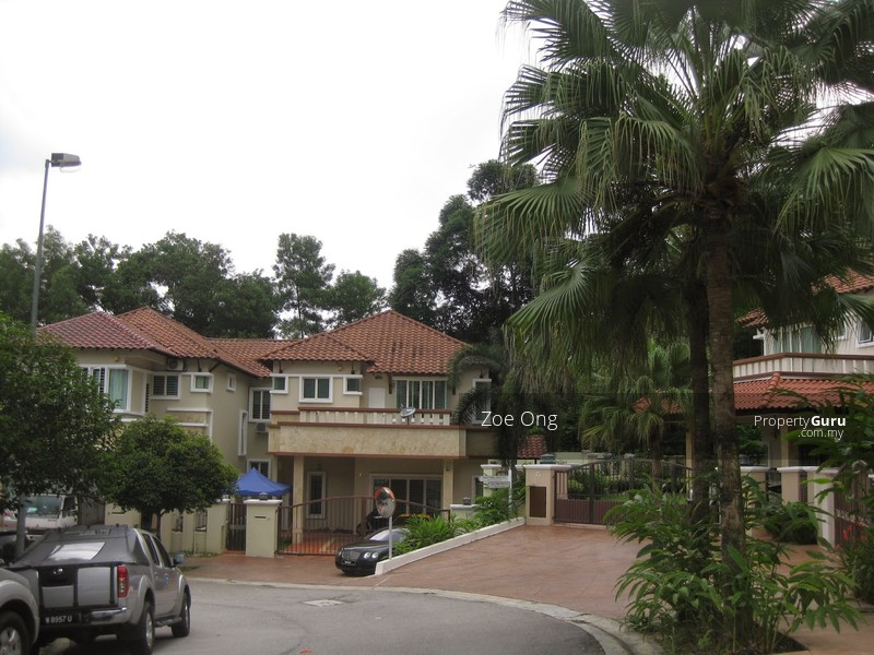 The Residency, Kota Damansara #140465183