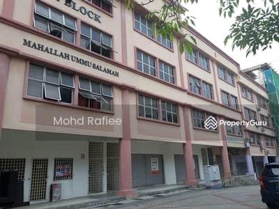 For Sale - Shop Office lot 4 storey, BBN 1/7E near AEON Nilai 1