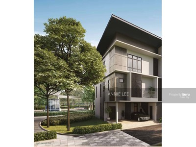 For Sale - Next to international school & near medical centre & Kuching top amenities, Best Investmest/ownstay!