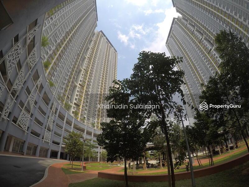 Residensi Alam Damai #140642193