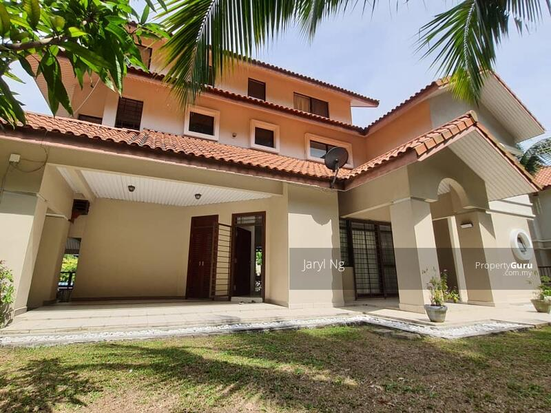 2-Storey Bungalow with Pool @ Mutiara Damansara #151534515