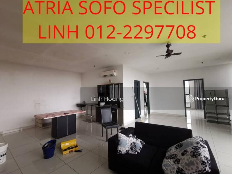 Atria SOFO Suites #154290283