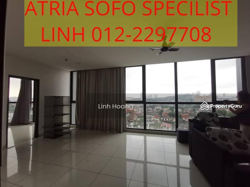 Atria SOFO Suites #154290287