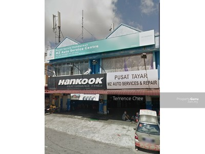 For Sale - Double storey shop for sale with ROI 4. 1 % @ taman kota masai