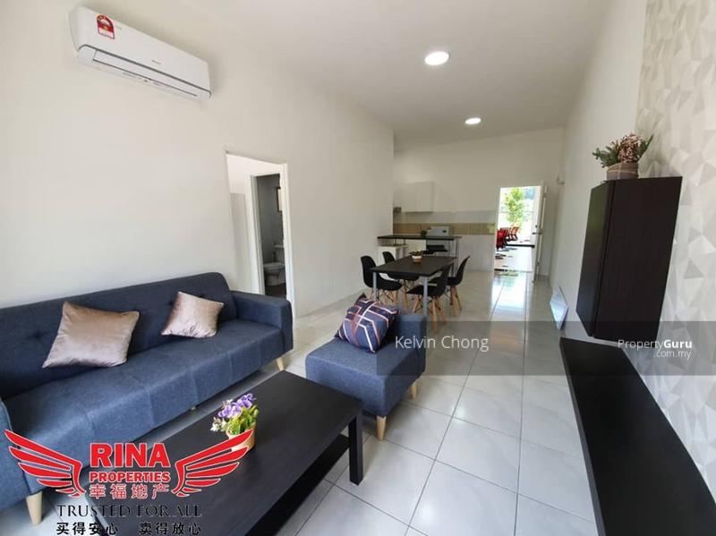 FULLY FURNISH FREEHOLD Condominium Investment Project at Ipoh Town Center #140910563
