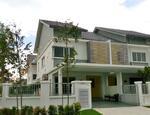 [New Development] Double Storey 22x77  Hartamas, Desa Sri HartamasWith Swimming Pool G&G 0%D/P