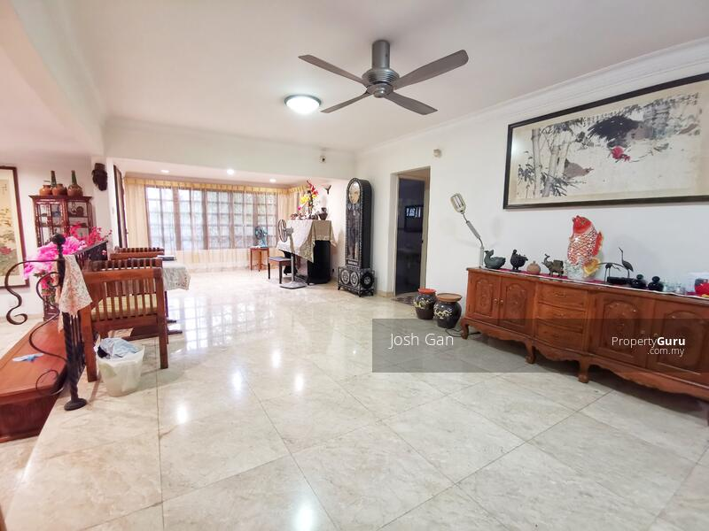 Corner Bungalow In Ss22, Damansara Jaya #157667523