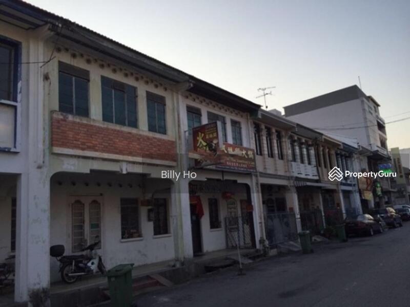 Lebuh Melaka, penang #141570447