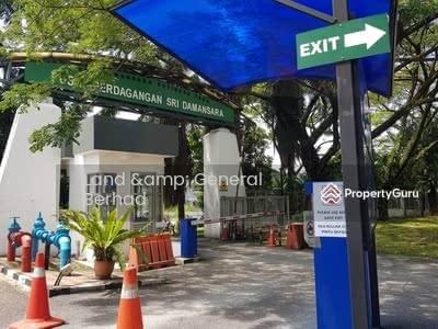 For Sale - Sri Damansara Business Park