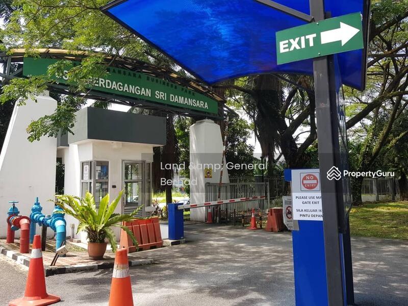 Sri Damansara Business Park #141104985