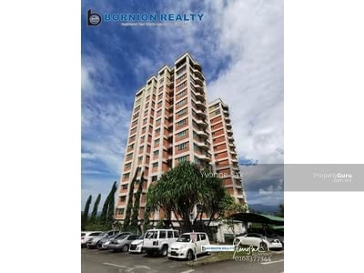 For Rent - Radiant Tower B