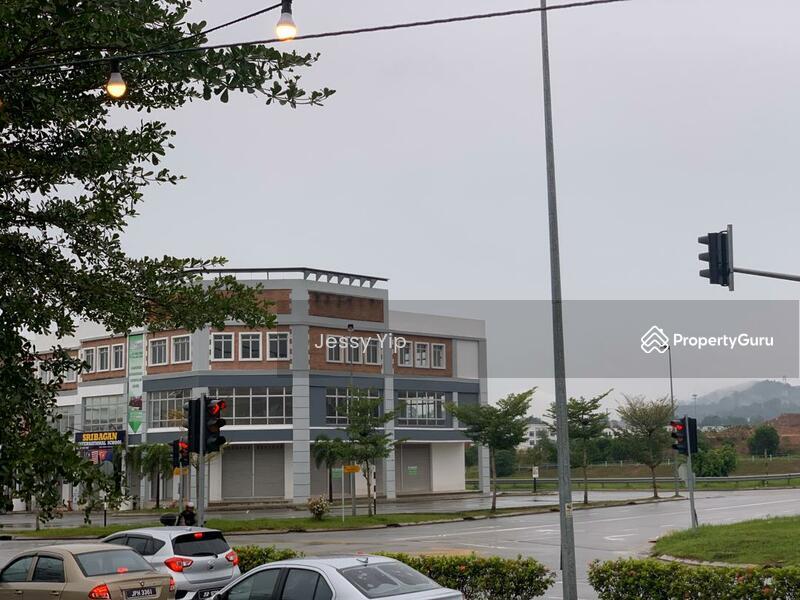Nusa Sentral, Nusa Sentral Corner Shop Nusa Sentral #141164939