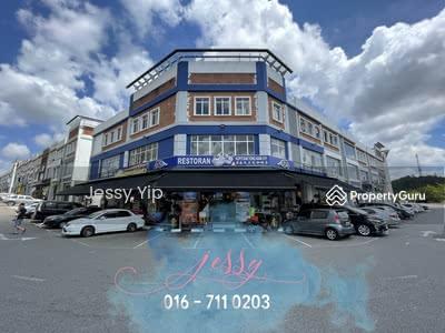 For Sale - Nusa Sentral, Nusa Sentral Corner Shop Nusa Sentral