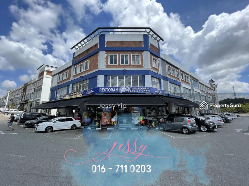 Nusa Sentral, Nusa Sentral Corner Shop Nusa Sentral #159999939