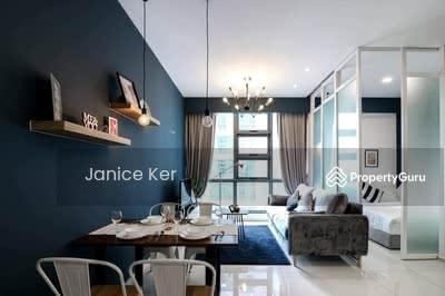 For Sale - ( Near KLIA) BEST AIRBNB LAYOUT, Hotel Concept, Easy Rent & Manage - Putrajaya