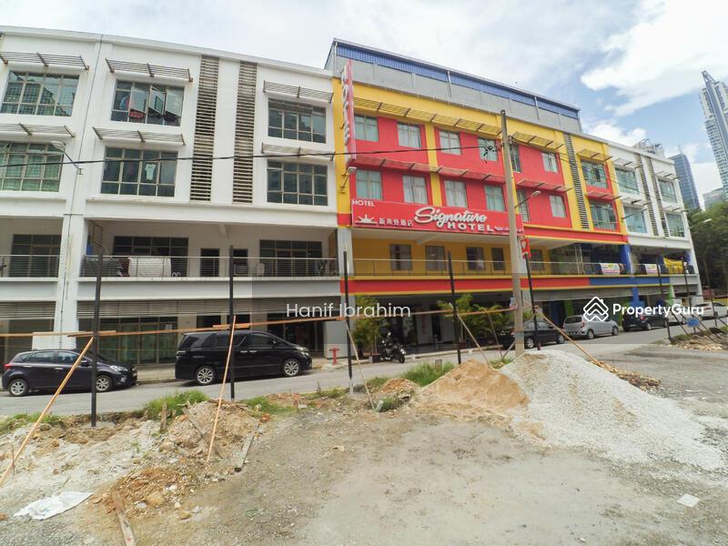 4 Storey office at bangsar kuala lumpur #141189965