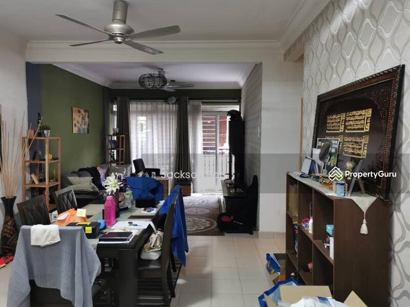 D'rimba Damansara #141219601