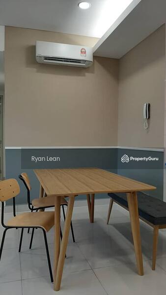 VIVO Residential Suites @ 9 Seputeh #159004249