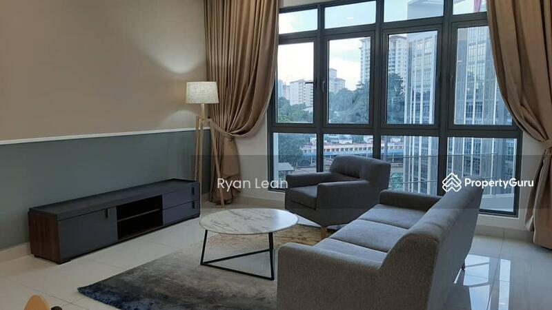VIVO Residential Suites @ 9 Seputeh #159004255