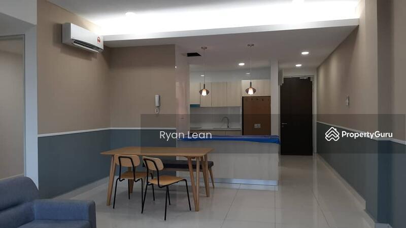 VIVO Residential Suites @ 9 Seputeh #159004267