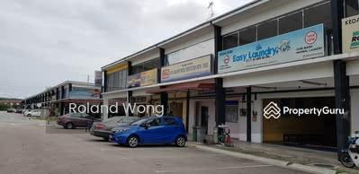 For Sale - Tmn Nusa Bayu