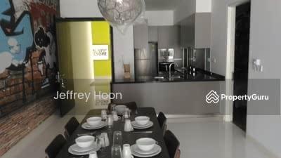 For Rent - 100 Residency