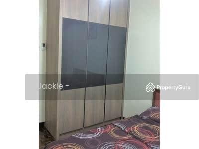 For Rent - Permas Ville Apartments