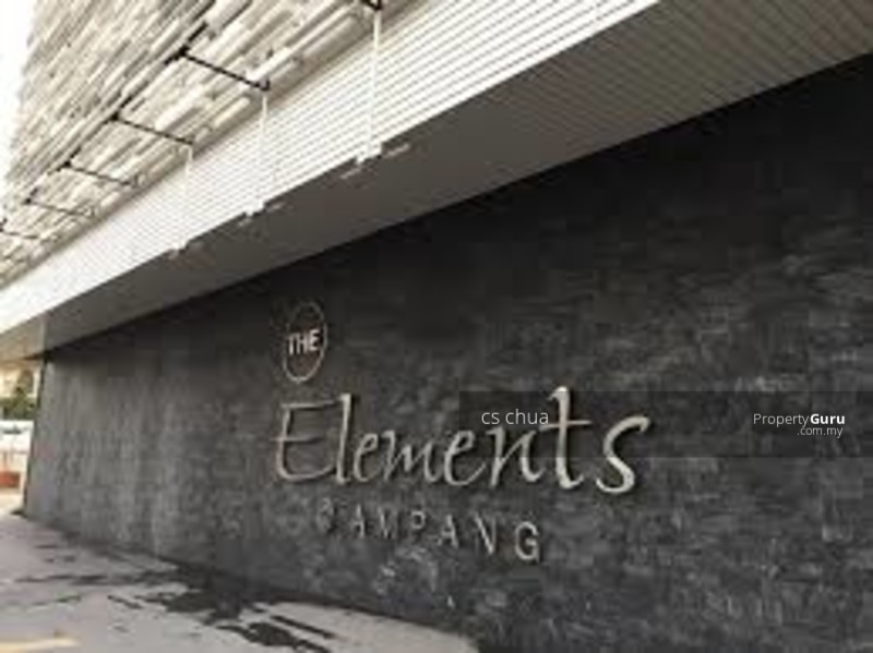 The Elements @ Ampang #141586373