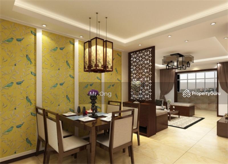 Damansara Uptown New Landed House , Double Storey Terrace #141705663