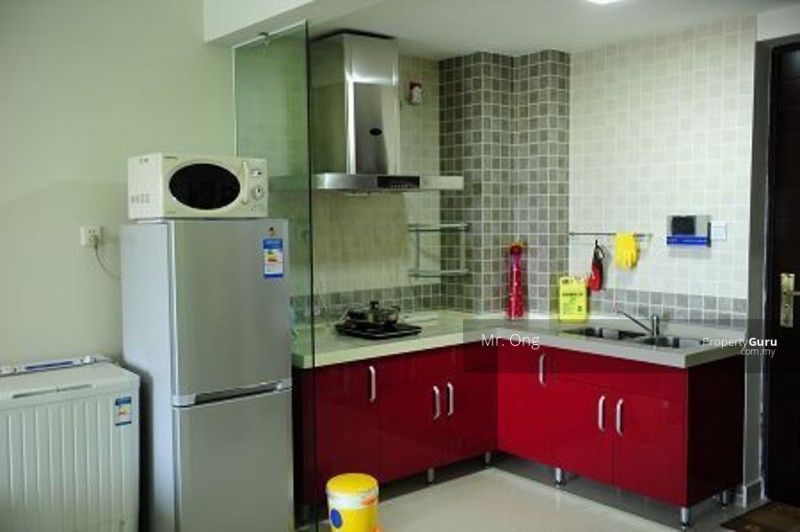 Technology Park Malaysia New Landed House , Double Storey Terrace #141755279