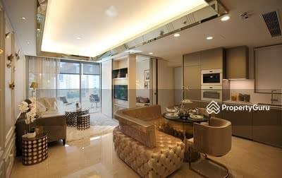 For Sale - Bangsar Baru New Landed House , Double Storey Terrace