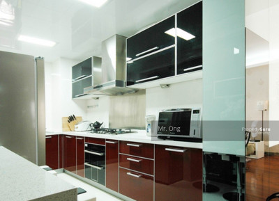 For Sale - Taman Seri Taming New Landed House , Double Storey Terrace