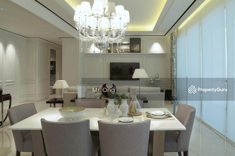 Taman Shamelin Perkasa New Landed House , Double Storey Terrace #141765159