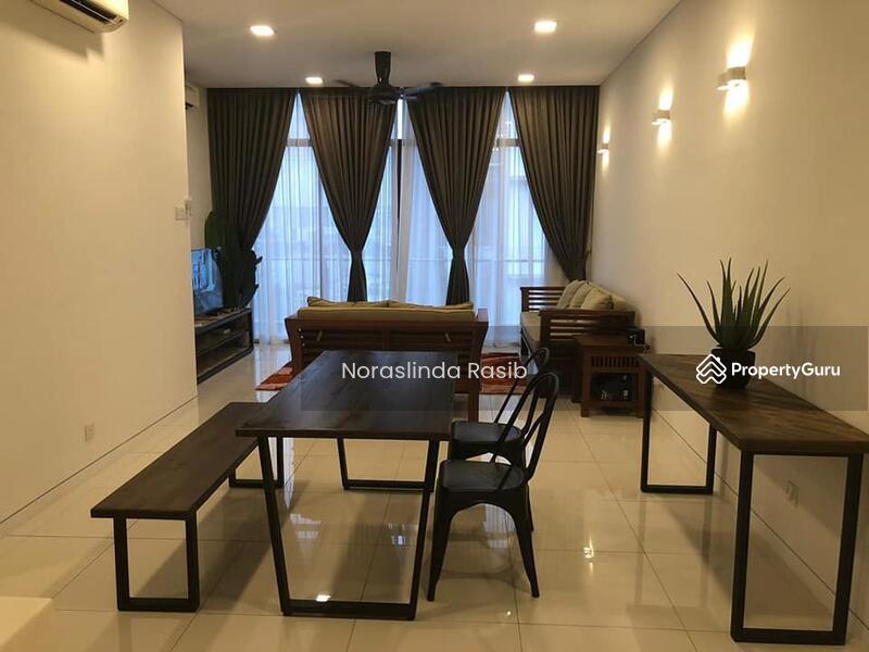 Temasya Kasih Condominium #141816825