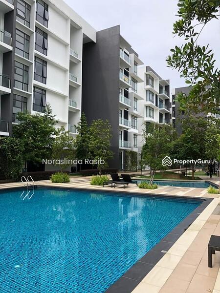 Temasya Kasih Condominium #141816847
