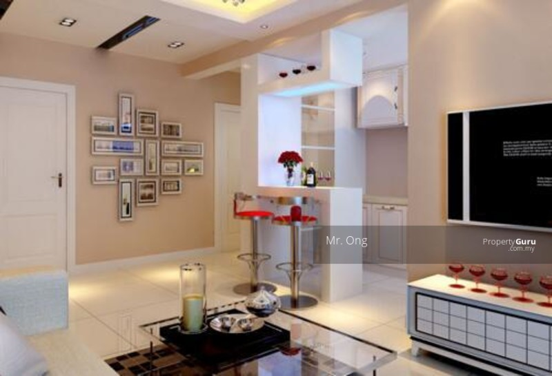 Alam Damai New Landed House , Double Storey Semi D #141905447