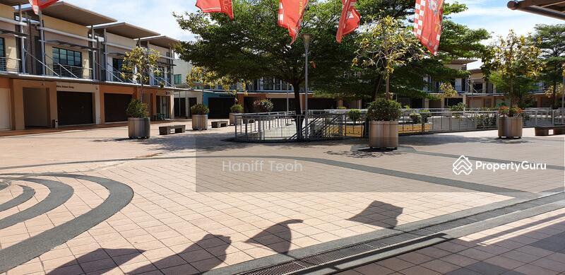 Plaza Glomac Klana Jaya SS 7 3 Storey Shop Office with Lake View Klana Jaya #141935819