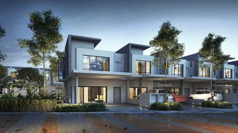 [New Project at Bukit Jalil] Great Enviroment 2-Storey 24x85 Freehold #142028621