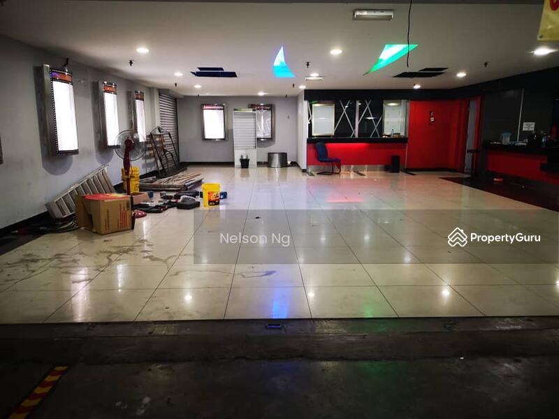 Seremban Town KM Plaza Shop-Office Space #142193635