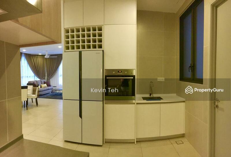 KL Gateway Premium Residences #142782473