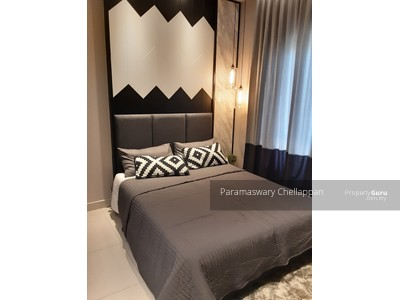 For Sale - Seiring Residensi @ Damaisuria