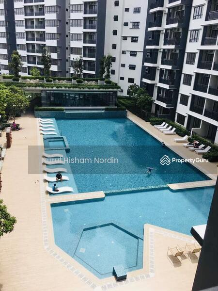 GOOD DEALS Suria Residence Bukit Jelutong Shah Alam #142967781