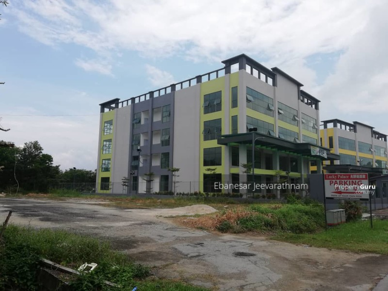 New 4 storey commercial building In Seremban 2 #142986761