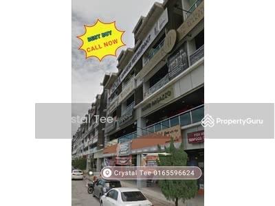 Dijual - Vantage Desiran Tanjung