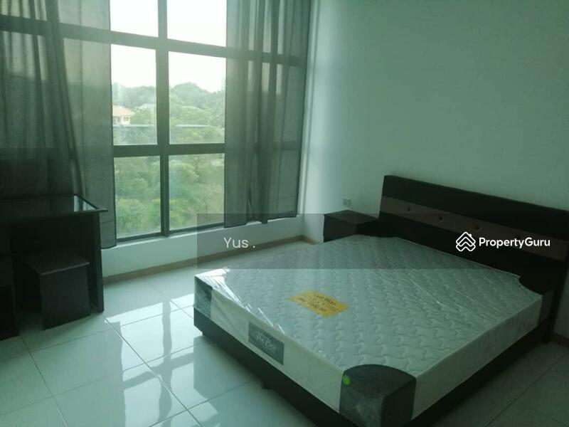 Vista Alam Serviced Apartment #143047467