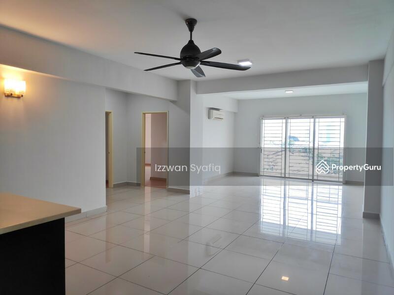 Mas Kiara Residences #143047623
