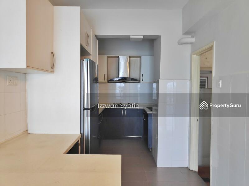 Mas Kiara Residences #143047635